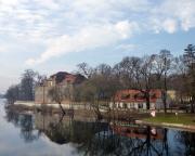 Ein Juwel an der Havel - Schloss Plaue bei Brandenburg