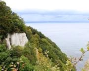 Ostseeurlaub 2017 – Weiterer Eindruck vom Königstuhl auf der Insel Rügen