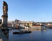 Silvester 15-16 in Prag