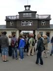 Beeindruckender Besuch des KZ Buchenwald - damit unsere Kinder mal Realität erleben, anstatt Harz-TV