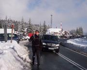 Jakuszyce – Wechsel vom Iser- ins Riesengebirge