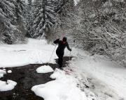 Skitour Dezember 2017