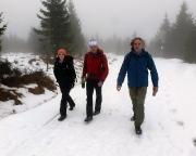 Winterwanderung 2015