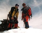 Eiswandbichl Nordwand