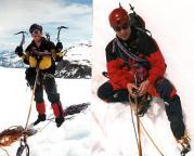 Eiswandbichl Nordwand -
