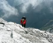 Watzmann-Überschreitung - von der Mittelspitze zur Südspitze, ein Abenteuer!