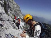 Alpspitze – KG Weg BW3