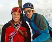 Dibonakante - Auf dem Gipfel - stille Freude!
