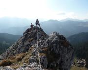 Taubenstein - Südgrat