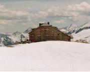 Die Oberwalderhütte