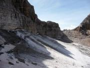 Ein nicht zu unterschätzendes Gletscherfeld