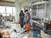 Cottbuser Lost Places - Bcke, backe Kuchen ... immer wieder überrasachen Hinterlassenschaften und Stationen