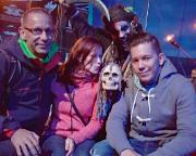 Tour 08/2015 - Gruseln oder lachen? Piraterie in der Horrornacht.