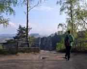 Wanderung Rauenstein
