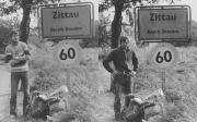 Lang lang ist es her - bei unserer Ankunft in Zittau 1981