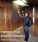 Lost-Place-Geocaching und andere Touren bei Dresden und RAdebeul
