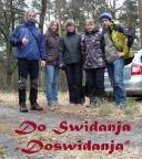 Do swidanja - ein Abenteuercache mit filmreicher Verfolgungsjagd