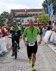 Müritzlauf 2014, 75 km um den größten deutschen Binnensee mit Max