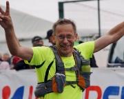 Rennsteiglauf 2015, mein 35. Zieleinlauf beim Supermarathon in Folge