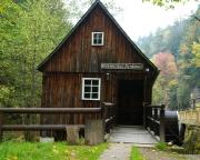 Bild 4 - Neumannmühle im Kirnitzschtal
