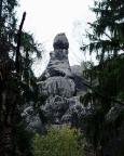 Bild 10 - Die Wackerzacke in den Schrammsteinen