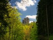 Elbsandsteingebirge im Mai_19