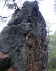 Kleine Teufelsmauer - Quacke